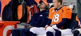 McNabb: This is the end for Peyton Manning