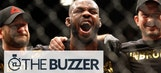 Jon Jones leaves drug rehab after just one day