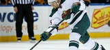 Wild snap losing streak with 7-0 win vs. Sabres