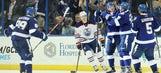 Lightning top Oilers, 3-2