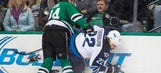 Stars stall against the Jets