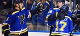 Schwartz: Strong defense key to Blues victory