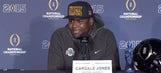 Cardale Jones: 'I'm not ready' for NFL