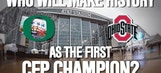 Oregon-Ohio State by the numbers