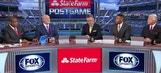 Jimmy Johnson: The Dallas Cowboys had a great season