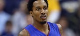 Jennings' 37 points power Pistons past Pacers
