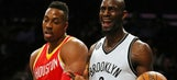 Scalabrine recalls Dwight Howard bragging to KG about All-Star votes