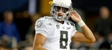 Mariota over Winston? Tampa OC Koetter could swing decision