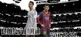 Who's worth more: Messi or Ronaldo?