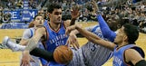 Magic lack 'nastiness' in rout by Thunder