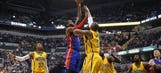 Pacers can't get it done against Pistons