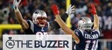 Patriots rout Colts, still #ChasingArizona