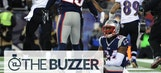 Pereira: Arm bar on Revis was the right call