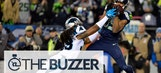 Seahawks crush Panthers, but still chasing Arizona