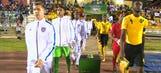 Highlights: Jamaica vs. USA