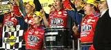 Jeff Gordon's Best Daytona 500 Moments