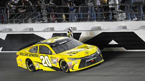 Matt Kenseth, 1