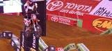 SX: 450 Main Event Highlights – Arlington 2015