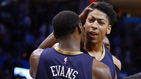 New Orleans Pelicans (27)