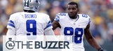 What's going on with the Dez Bryant and the Cowboys?