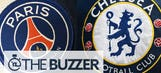 PSG take on Chelsea in Champions League
