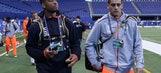 Winston, Mariota put on impressive show at NFL scouting combine
