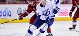 Lightning hold off Coyotes on the road
