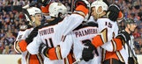 Getzlaf lifts Ducks over Oilers