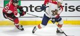 Panthers fall to Senators, 4-1