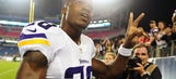 'No question' Vikings want Adrian Peterson back