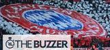 Bayern Munich help out children in Ukraine hospital