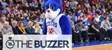 Even the 76ers mascot hates Philly sports