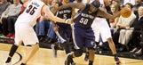 Grizzlies battle back to beat Trail Blazers