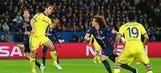 Ivanovic gives Chelsea 1-0 lead