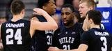 Jones helps Butler edge Creighton