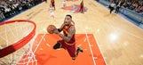 Smith, Shumpert shine as Cavs rout Knicks