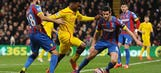 Highlights: Crystal Palace vs. Liverpool