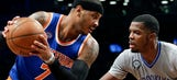 Melo out 4-6 months after knee surgery