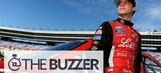 NASCAR driver refuses to let Type 1 Diabetes slow him down