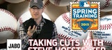Taking Cuts with Steve Hofstetter: Top 10 Spring Training storylines