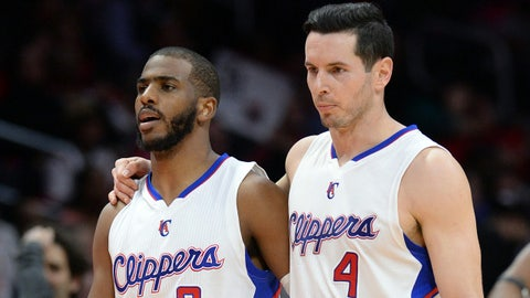 Los Angeles Clippers (3)