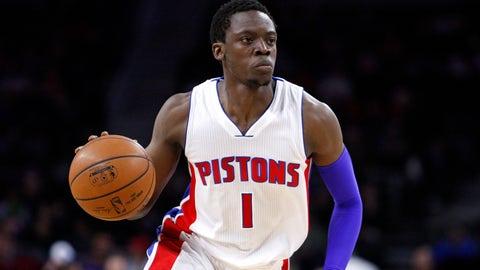 Reggie Jackson, PG, Detroit Pistons