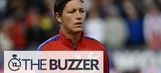 Wambach says US still 'sharpening' things on offense ahead of the Women's World Cup