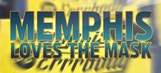 Memphis Grizzlies to hand out free masks to fans for Game 3