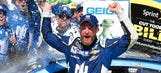 15 active Cup Series drivers who've won restrictor-plate races