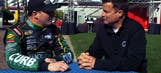 TRUCKS: One-on-One with Johnny Sauter