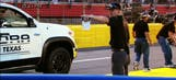 Behind the Scenes at the NASCAR All-Star Race
