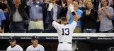 Is A-Rod's 661st home run tarnished?
