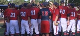 Frank Forte checks in on FAU baseball