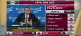 Blatt after Cavs' Game 4 win: 'I almost blew it'